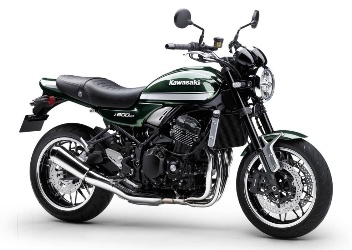 Kawasaki Z900RS  - Page 4 Img_2119