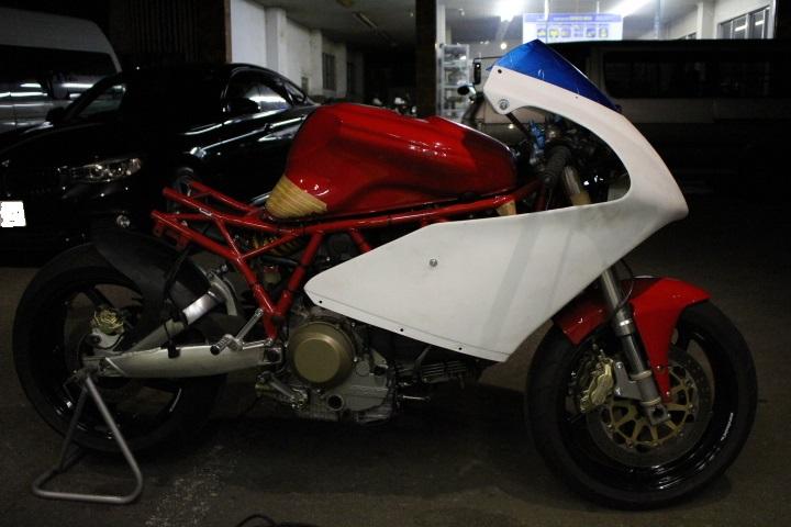 Ducati 1000 DS par Ritmo Sereno Img_2510