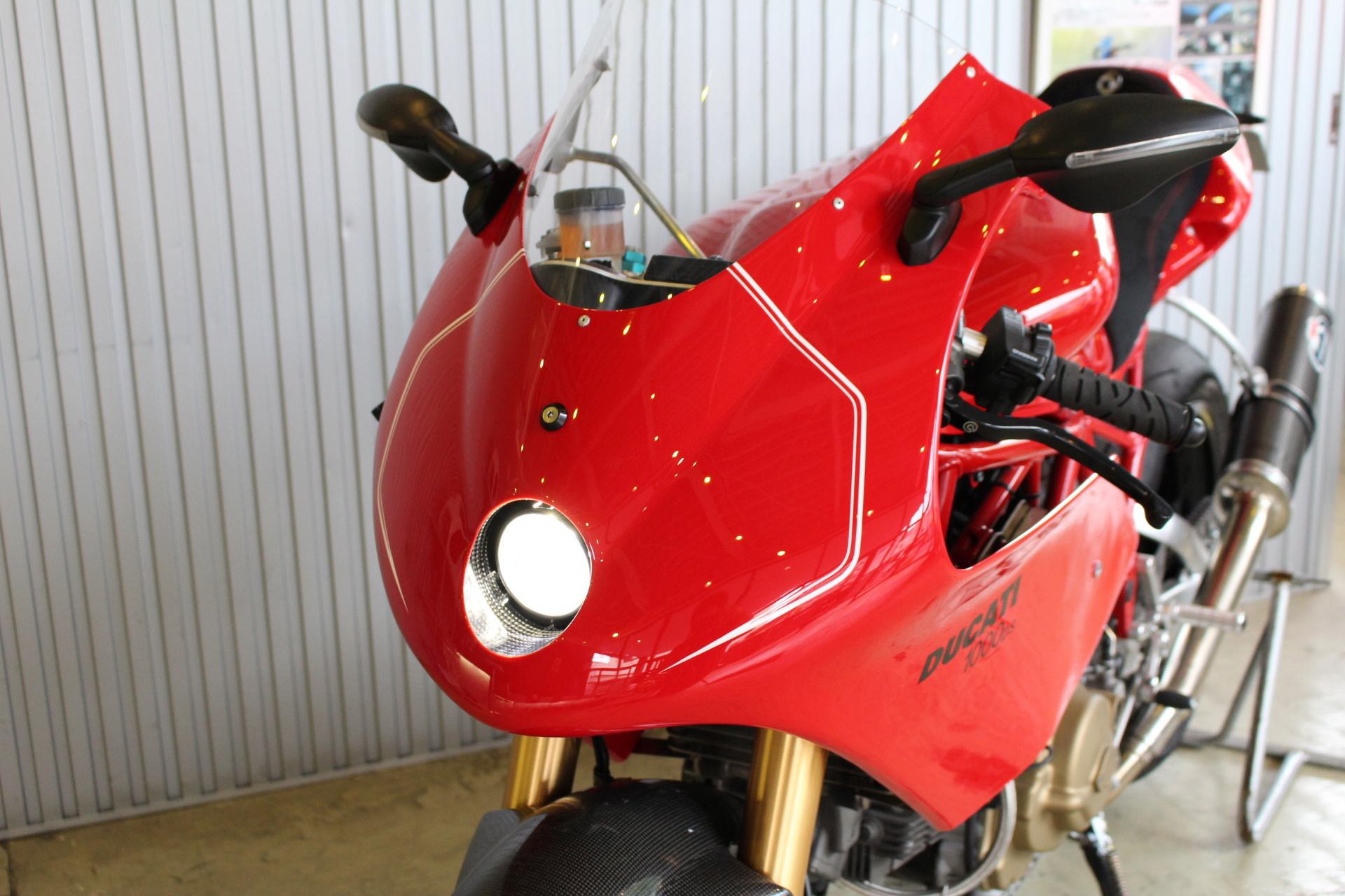 Ducati 1000 DS par Ritmo Sereno Img_3411