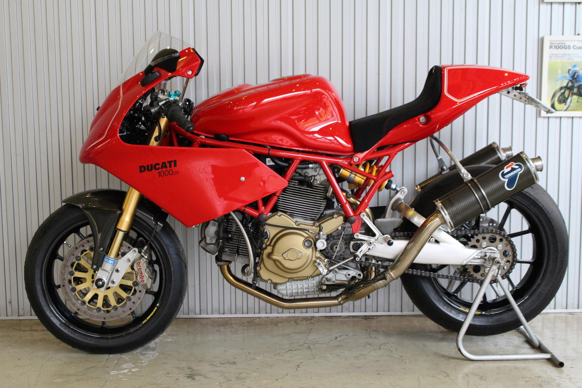 Ducati 1000 DS par Ritmo Sereno Img_3412
