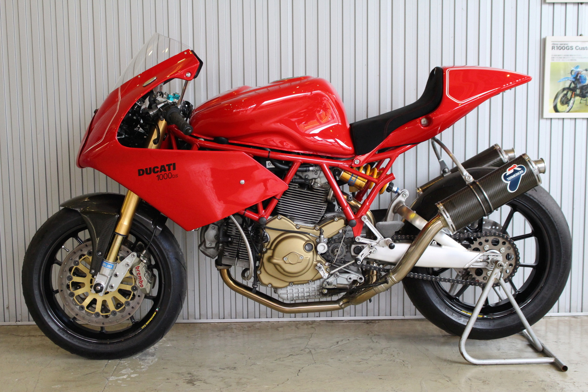 Ducati 1000 DS par Ritmo Sereno Img_3413