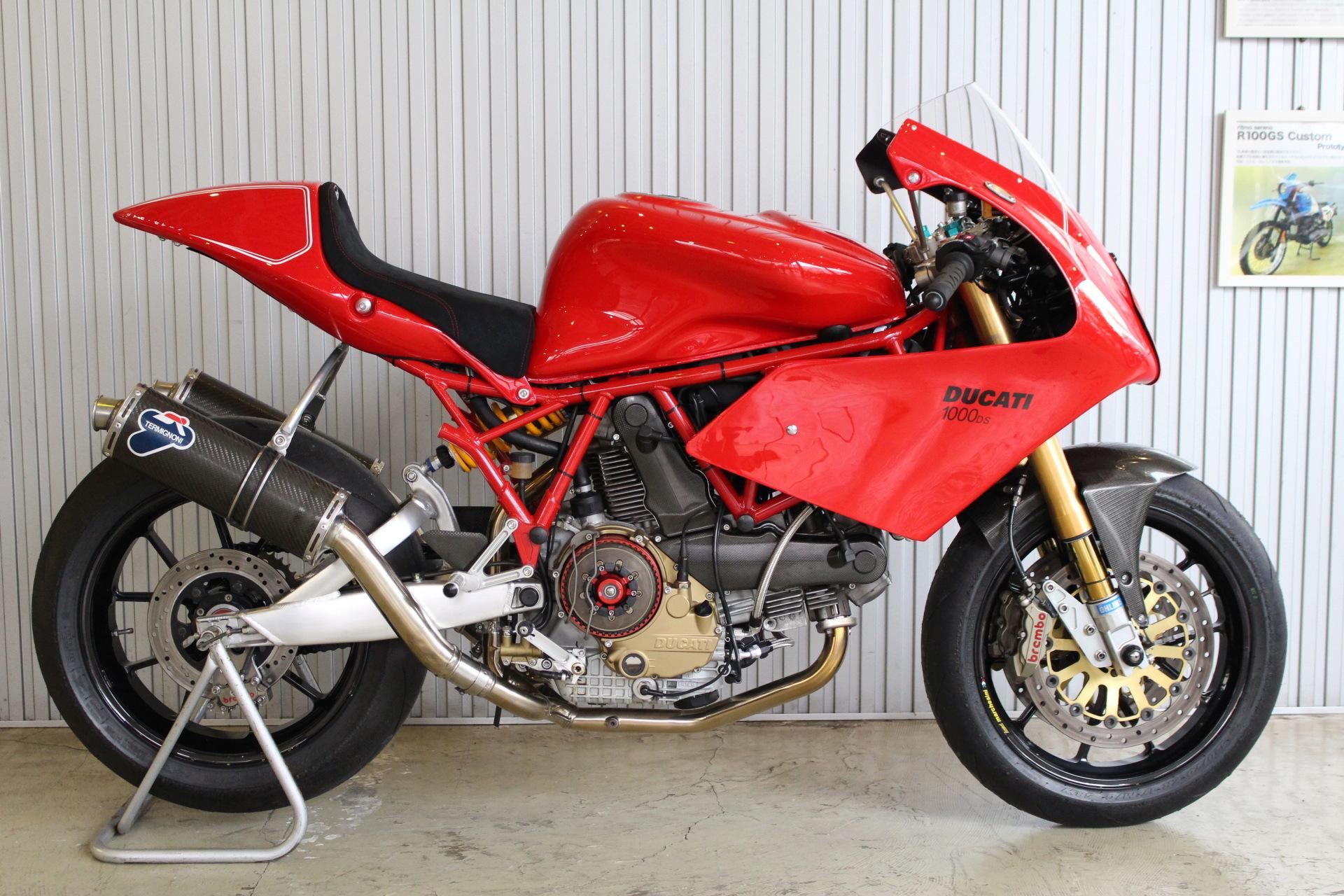 Ducati 1000 DS par Ritmo Sereno Img_3414