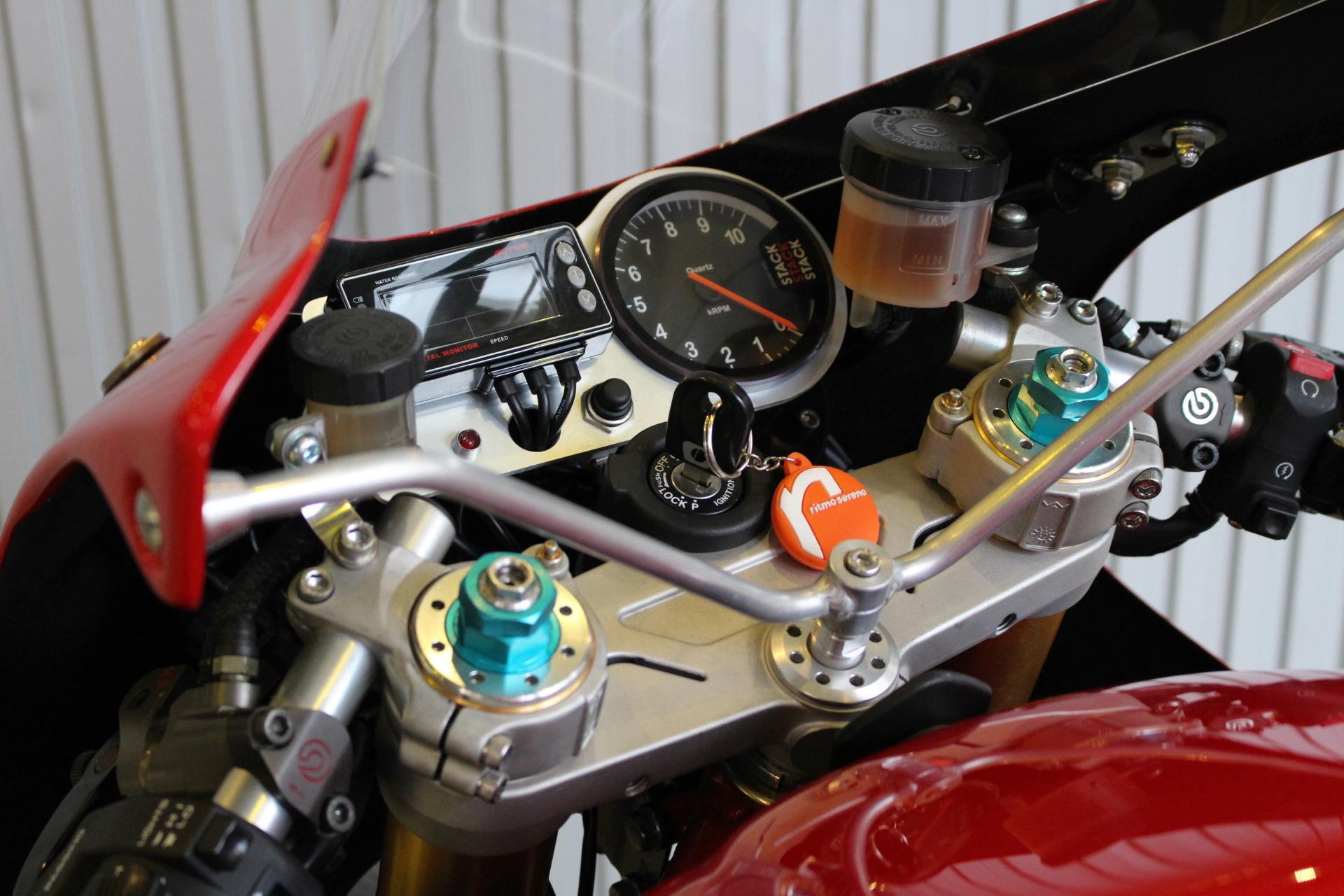 Ducati 1000 DS par Ritmo Sereno Img_3510