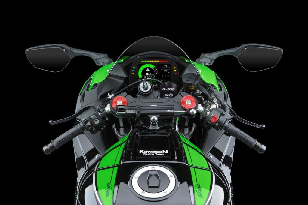 Kawasaki ZX10R 2016  et ZX10RR 2017 - Page 25 Img_7811