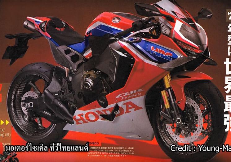 HONDA 1000  2020 CBR - Page 2 Img_8212