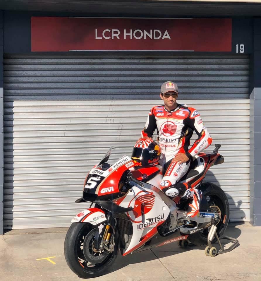 MotoGP Moto2 Moto3 2019 ( sujet N°2)  - Page 8 Img_8411
