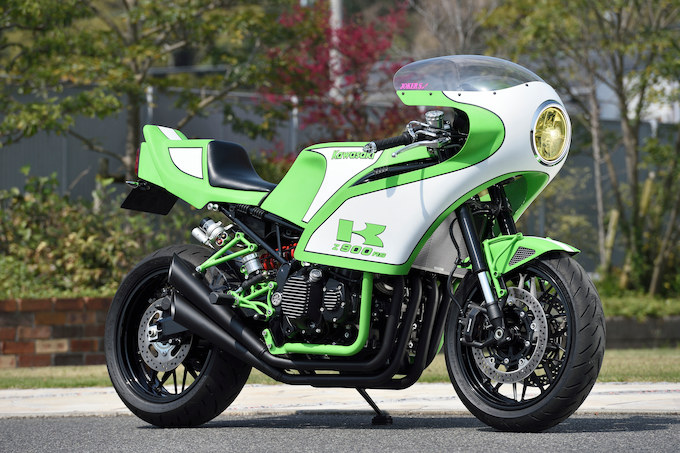 Kawasaki Z900RS  - Page 3 Kawasa15