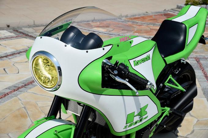 Kawasaki Z900RS  - Page 3 Kawasa16