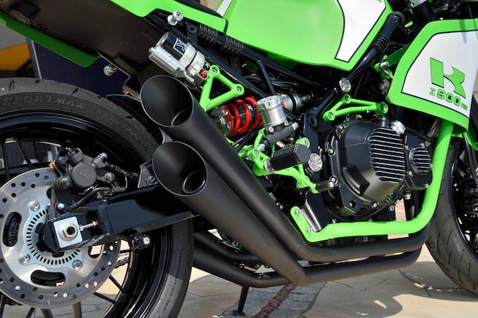 Kawasaki Z900RS  - Page 3 Kawasa17
