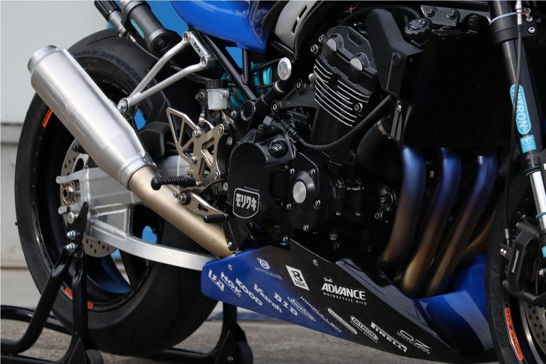 Kawasaki Z900RS  - Page 4 Moriwa12