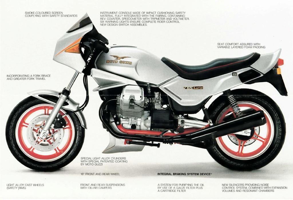 Guzzi V65 Lario Moto_g10