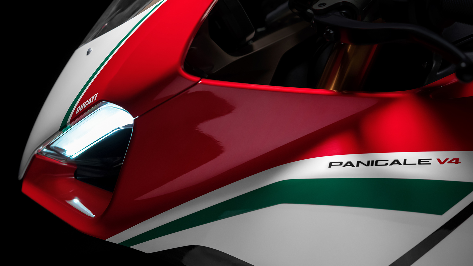 Ducati V4 Panigale - Page 12 Paniga10