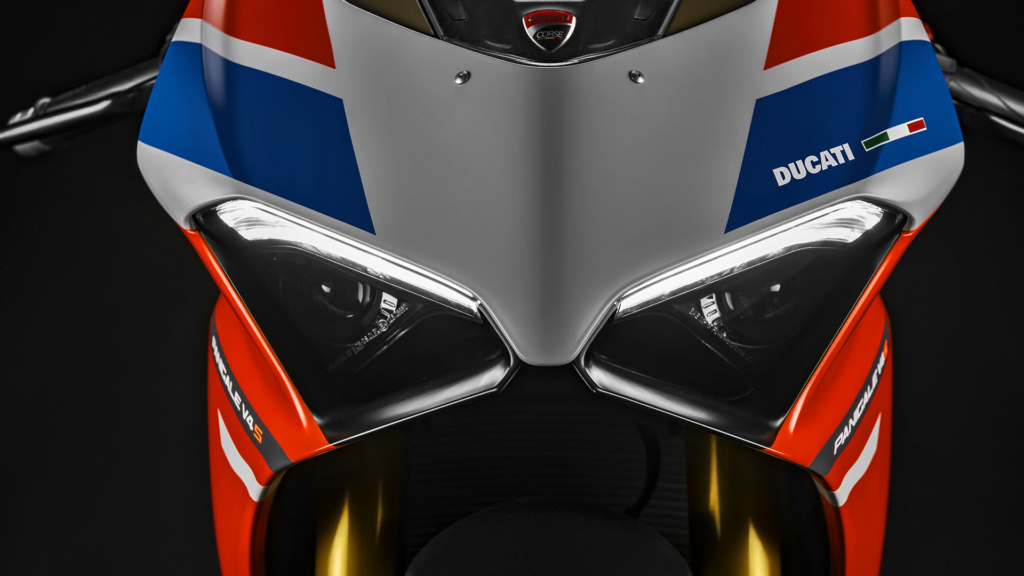 Ducati V4 Panigale - Page 14 Paniga11