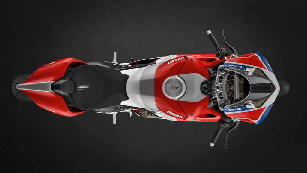 Ducati V4 Panigale - Page 14 Paniga12