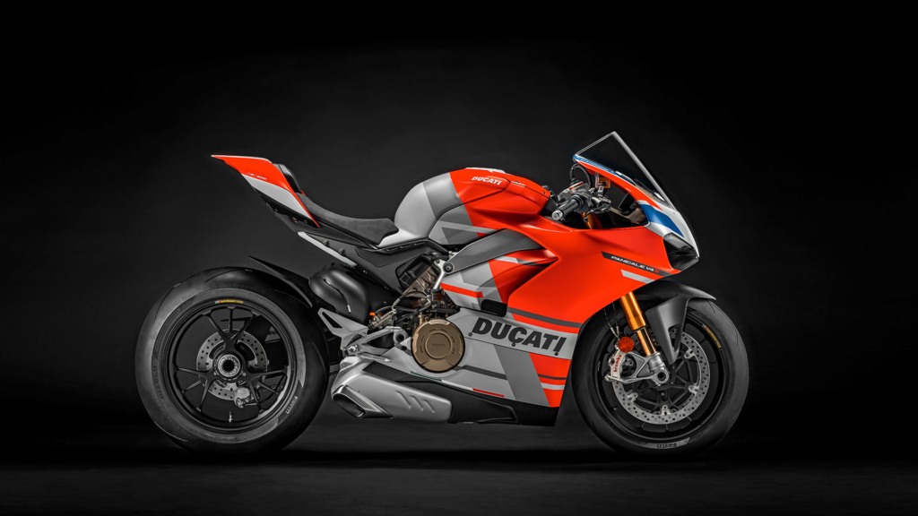 Ducati V4 Panigale - Page 14 Paniga13
