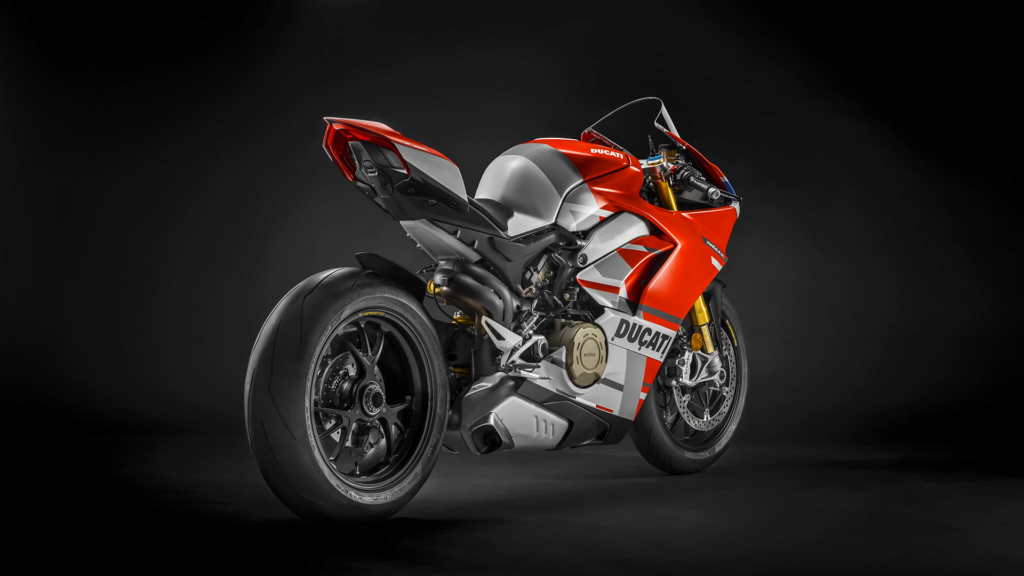 Ducati V4 Panigale - Page 14 Paniga16