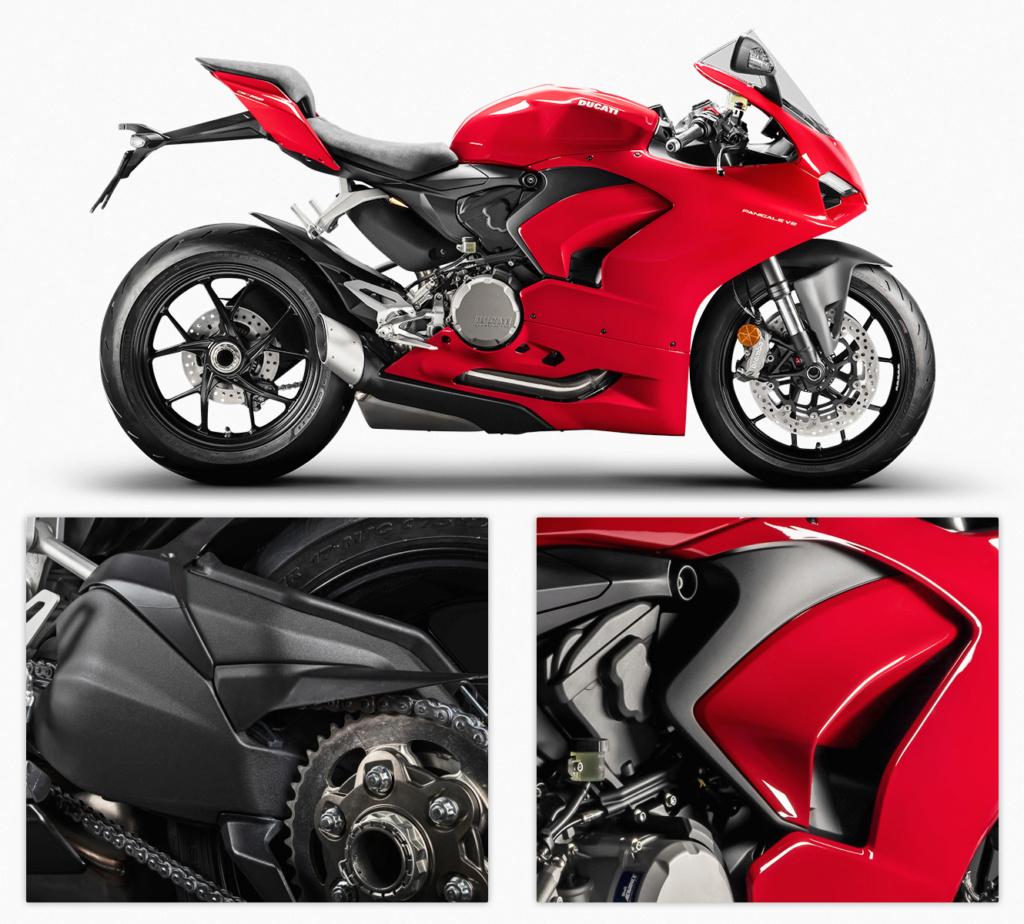 Panigale V2 Ducati  Paniga24