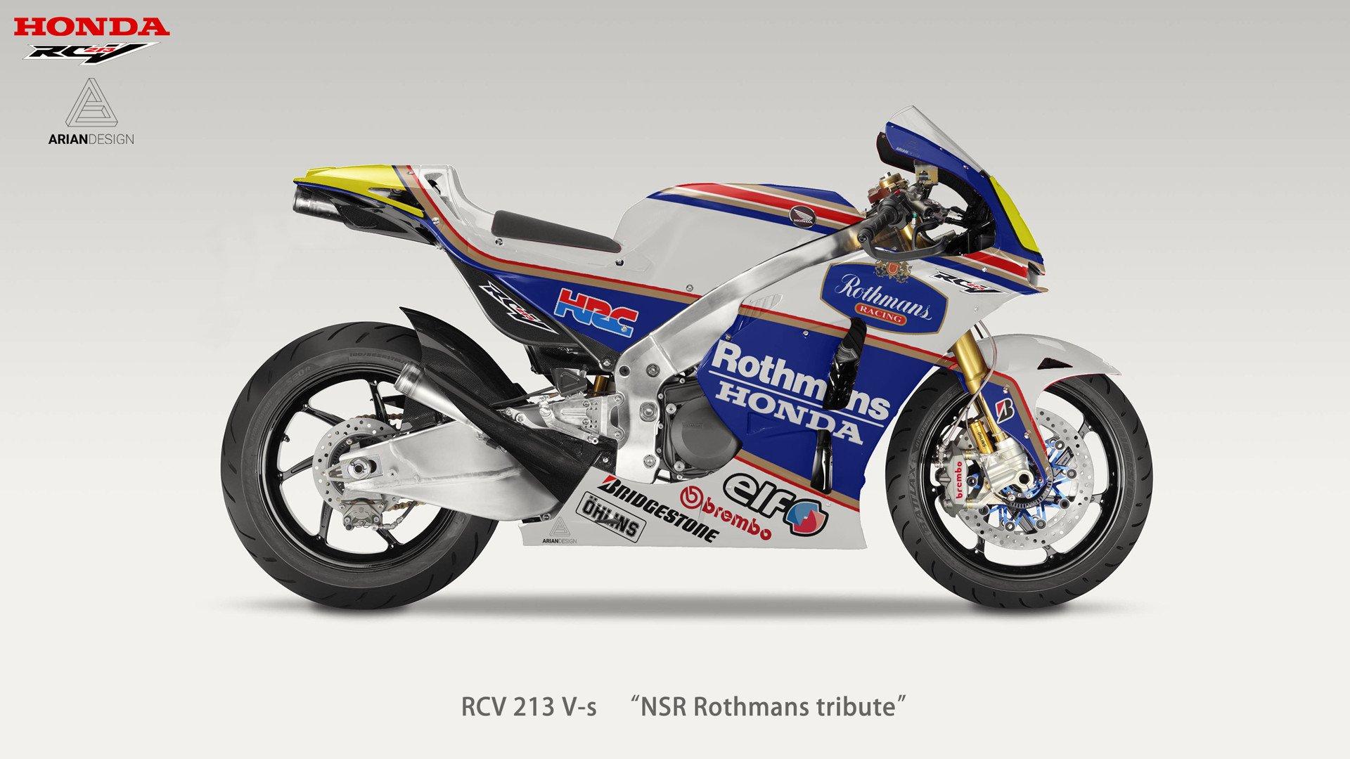 Honda RC213V-S - Page 6 Rcv21310