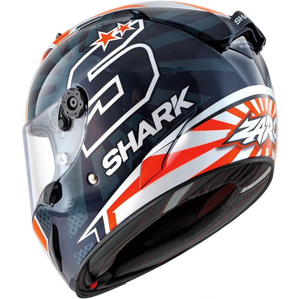 Casque - Page 43 Shark-10