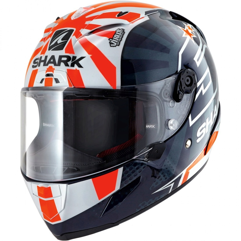 Casque - Page 43 Shark-11