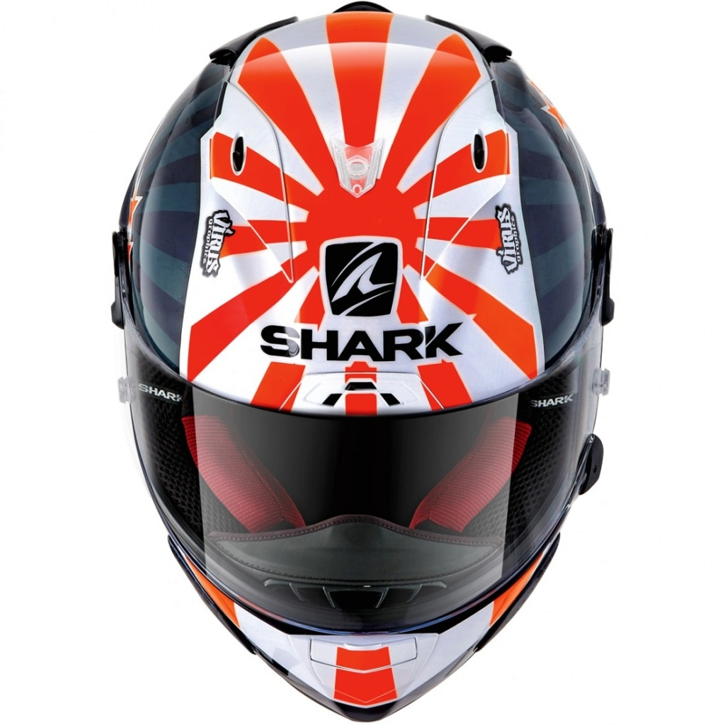 Casque - Page 43 Shark-12