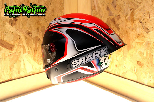 Casque - Page 39 Shark_11