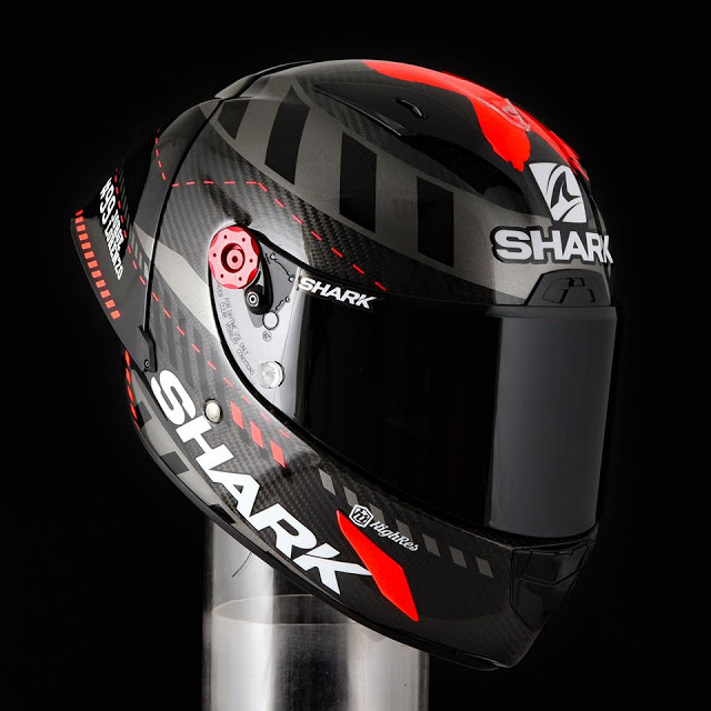 Casque - Page 43 Shark_13