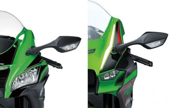 Kawasaki ZX10R 2021  - Page 2 Sporti10
