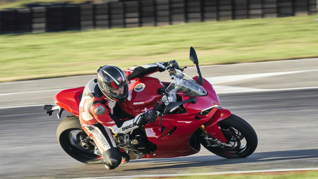 Ducati Supersport 950 et 950 s Ss-95011