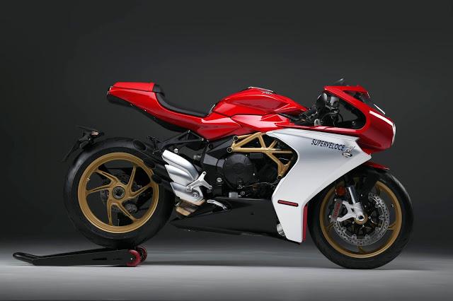 MV agusta superveloce 800 Superv16