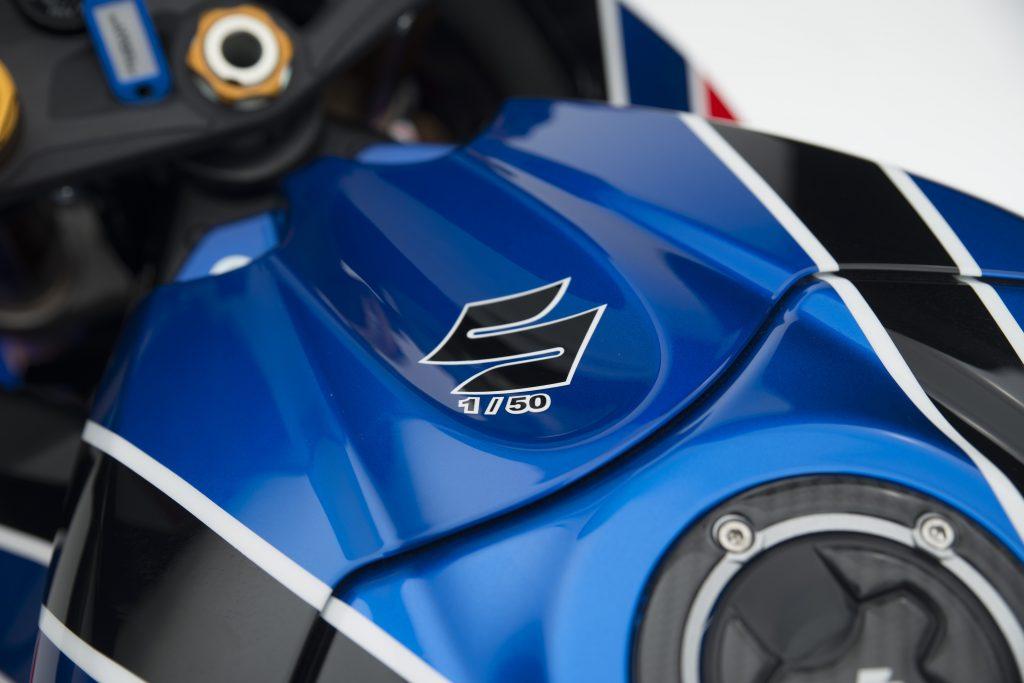 Suzuki GSXR 1000  2017 - Page 20 Suzuki11