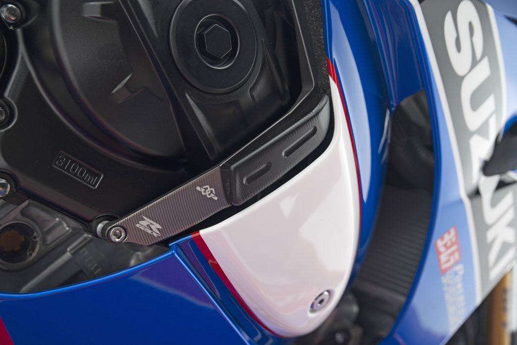 Suzuki GSXR 1000  2017 - Page 20 Suzuki12