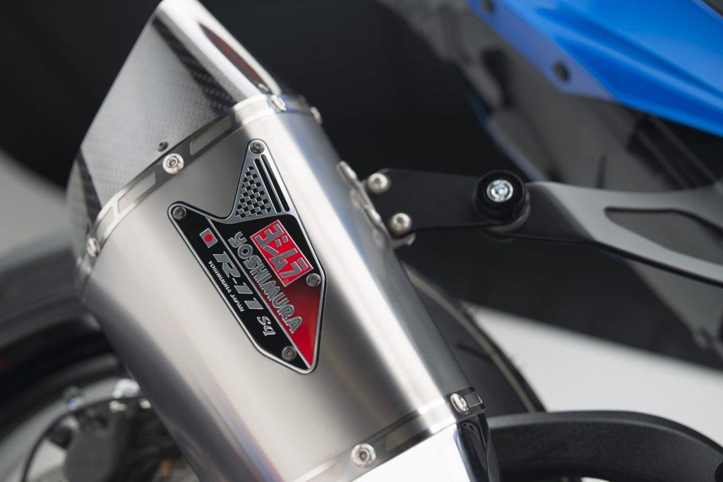 Suzuki GSXR 1000  2017 - Page 20 Suzuki13