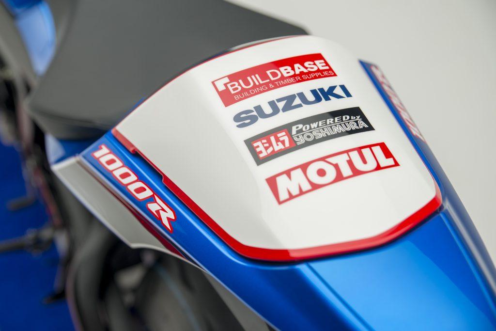 Suzuki GSXR 1000  2017 - Page 28 Suzuki15