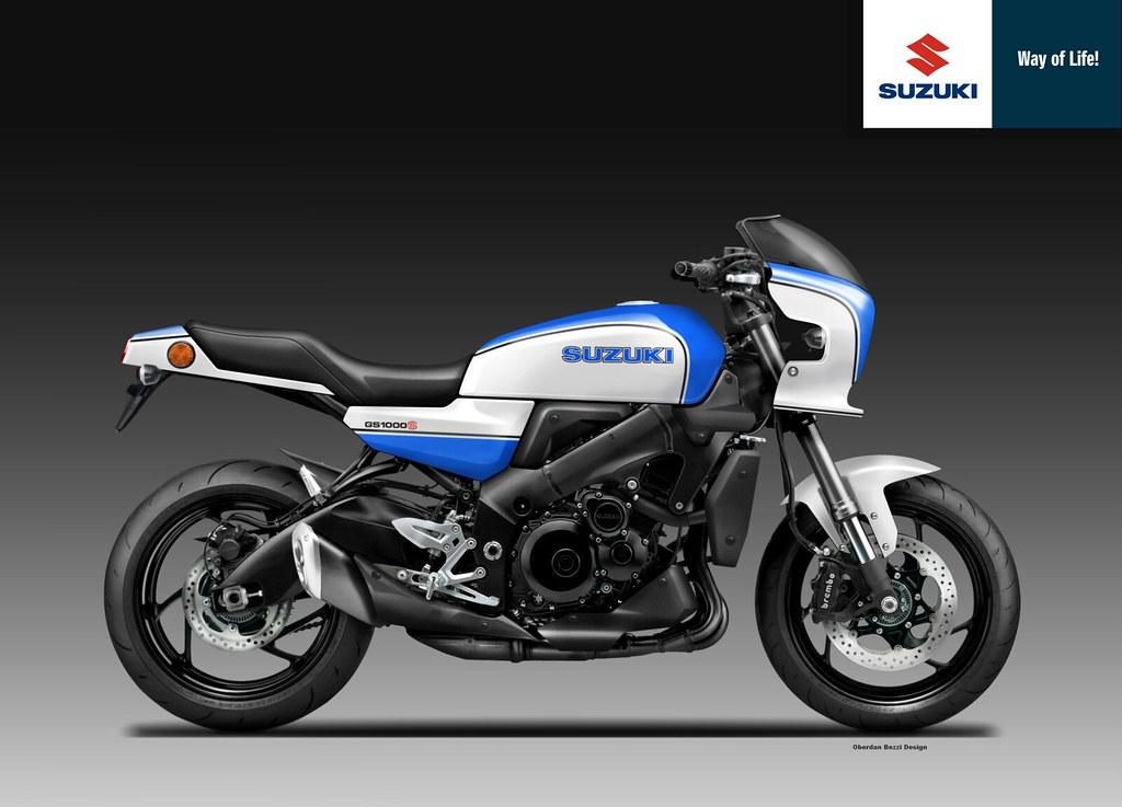 Concept/design/photomontage sur R  - Page 6 Suzuki56
