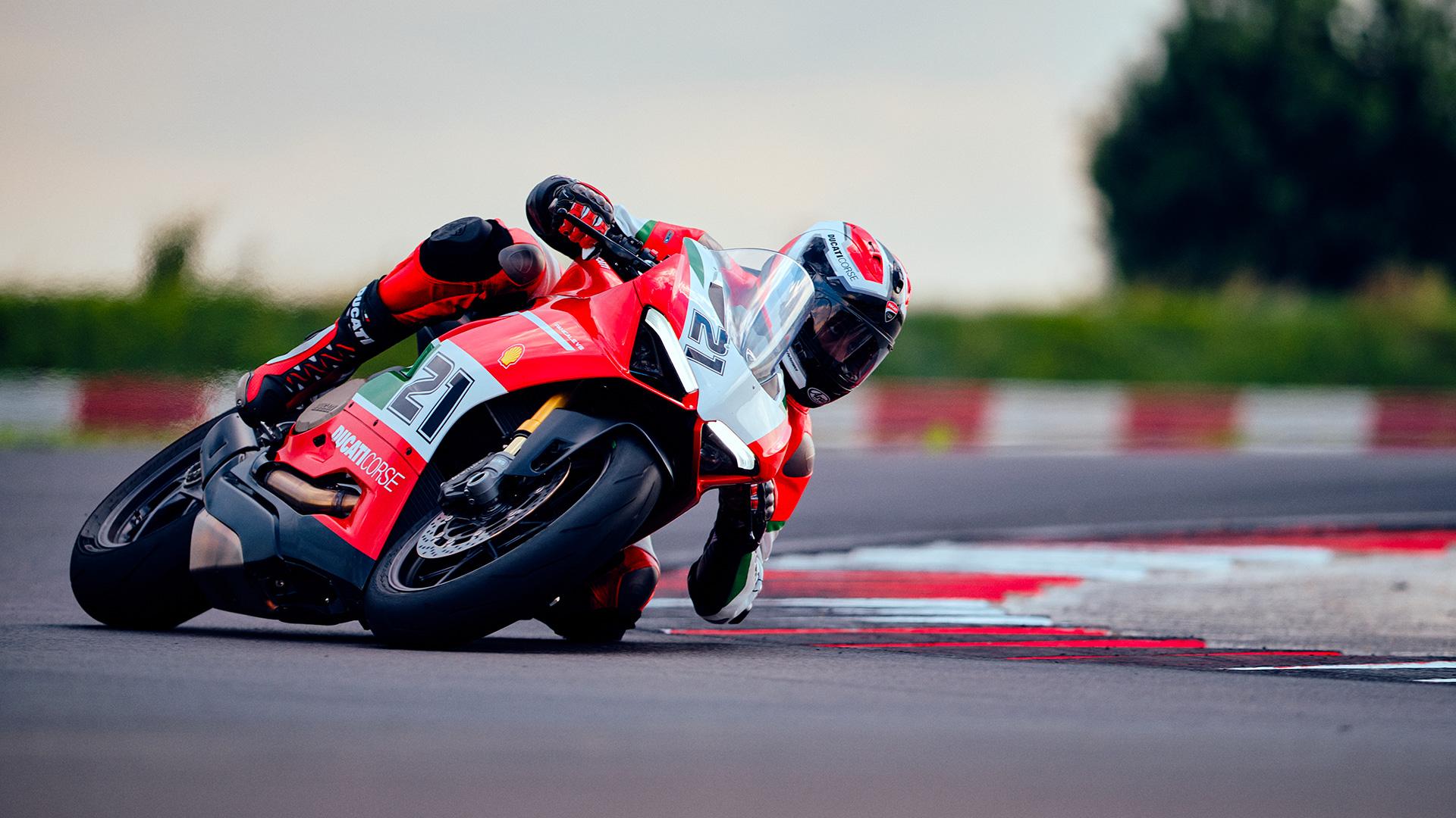 Panigale V2 Ducati  Troy-b11
