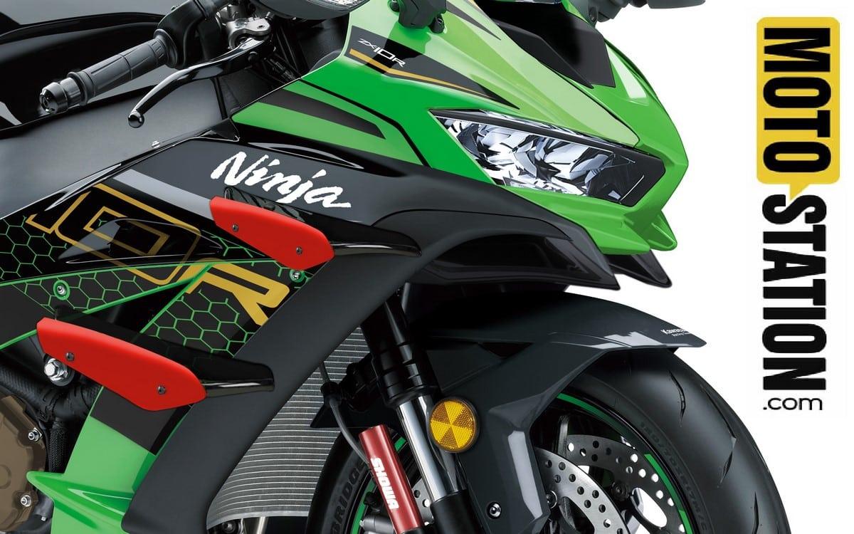 Kawasaki ZX10R 2016  et ZX10RR 2017 - Page 26 Vignet10