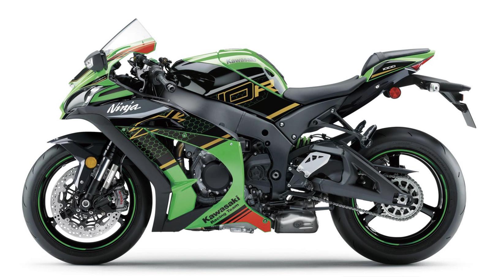 Kawasaki ZX10R 2016  et ZX10RR 2017 - Page 25 Zx10r211
