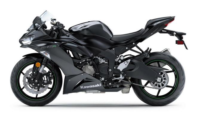 Kawasaki zx6r 2019  Zx6c_t10