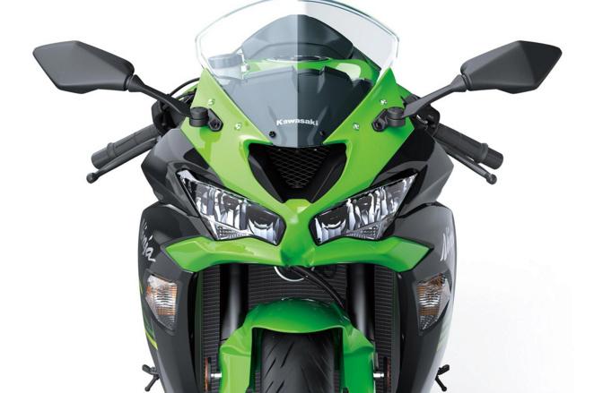 Kawasaki zx6r 2019  Zx6d_t10