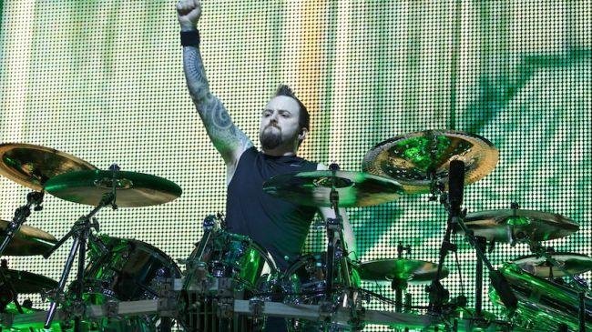 Disturbed's Mike Wengren: My Life In Music Wengre10