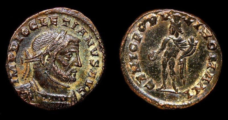Collection Trajan 2d246410
