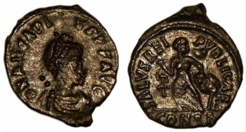 Collection Trajan B21a1712