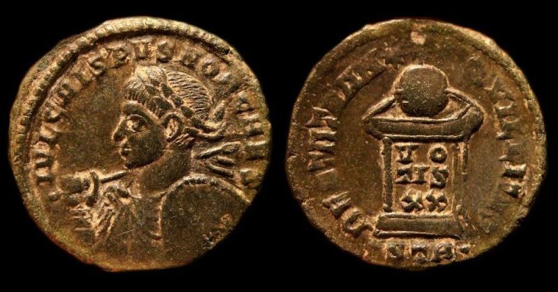 Collection Trajan C88db810