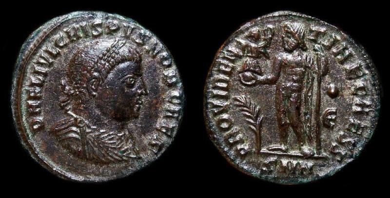 Collection Trajan Dbf84010