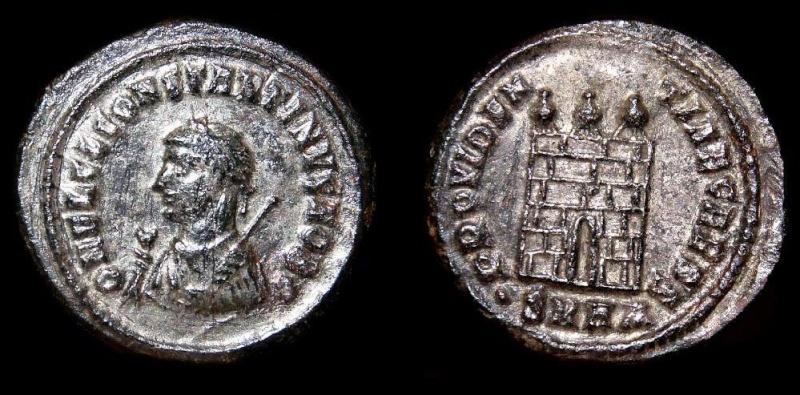 Collection Trajan E3ac0810