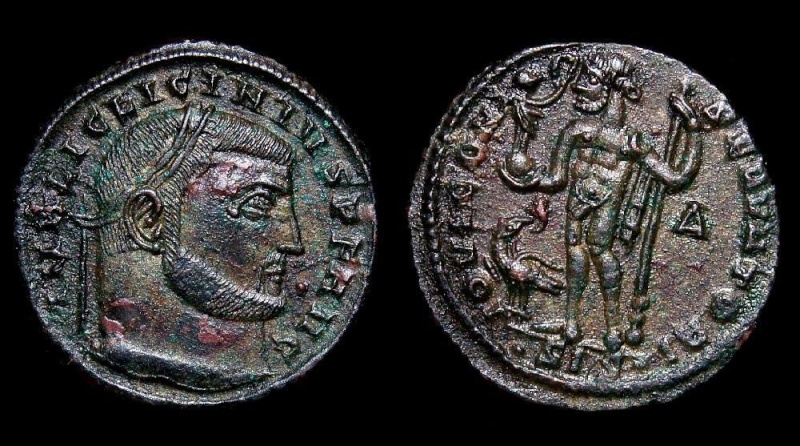 Collection Trajan F7a88110