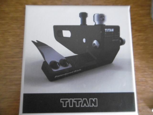 TITAN repose flèche P1000110