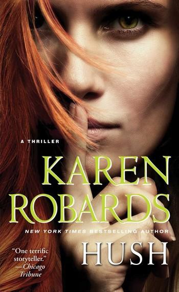 Hush by Karen Robards Hush10