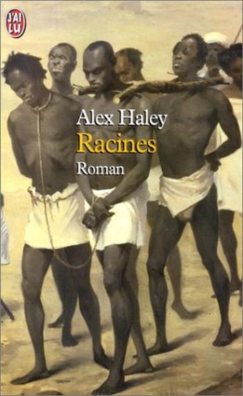 Racines de Alex Haley Racine10